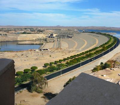 Aswan HPP